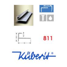 پروفیل لبپلهای کد 811