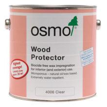 اشباع کننده سطحی چوب 4006، Osmo