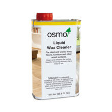 Osmo, Liquid Wax Cleaner 3029