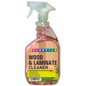 اسپری پاک کننده چوب