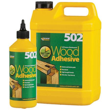 everbuild-wood-adhesive