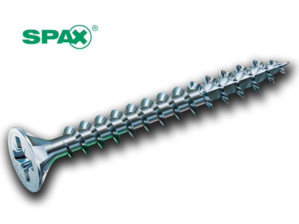 پیچ چوب SPAX