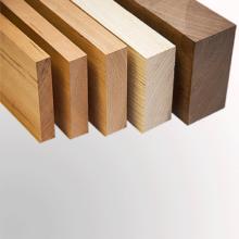 پروفیل و الوار چوب
