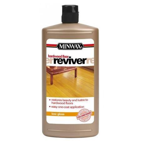 woodfloor reviver