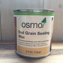 Osmo, End Grain Sealing Wax 5735