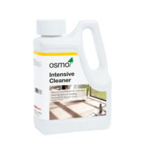 Osmo, Intensive Cleaner